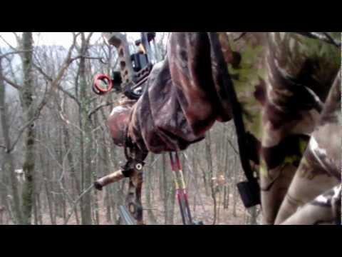 2012 Pennsylvania Rifle and Archery Season