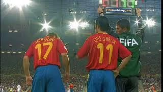 20 Дневник Чемпионата мира по футболу 2006 280606
