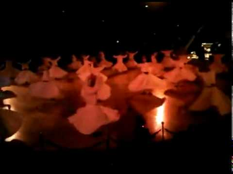 Rumi:Whirling dervishes in konya at Rumi's Death Anniversery