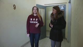 UTV. Оренбуржцы жалуются на взлом дверей