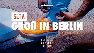 SILLA - GROß IN BERLIN [ OFFICIAL MUSIC VIDEO ]