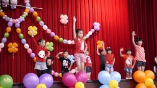 米樂鎮東首演片段1041225