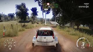 FIRST PROTON CAR IN RACING GAME - WRC 8