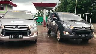 ICCP Road to Kopdar Akbar Sumatra 2018