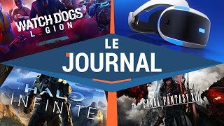 Watch Dogs Legion : on l'a testé et on vous dit tout ! 😎🎮 | LE JOURNAL