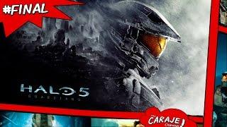 Vídeo Halo 5: Guardians