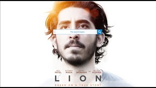 Lion Official Trailer