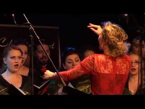 Belgrade Chopin Fest 2013 - Chopin as an inspiration - Vox Slavicum