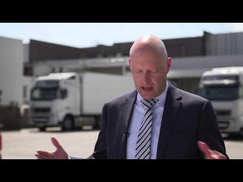 Vierpool over logistieke oplossingen in RTL programma Bedrijf in Beeld