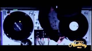 VISUALIBRARY_Vol.2_FEATURING DJ KOCO CM
