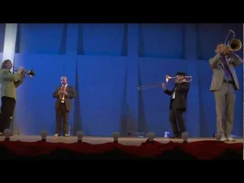 Magic Moments - Mnozil Brass