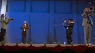 Magic Moments - Mnozil Brass