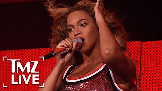 Is Beyoncé Going To Buy The Houston Rockets? | TMZ Live
