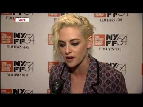Kristen Stewart Dating Cara Delevingne's Ex? - The Scoop