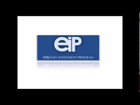 EIP 1A - COL Easy Investment Program Orientation Video