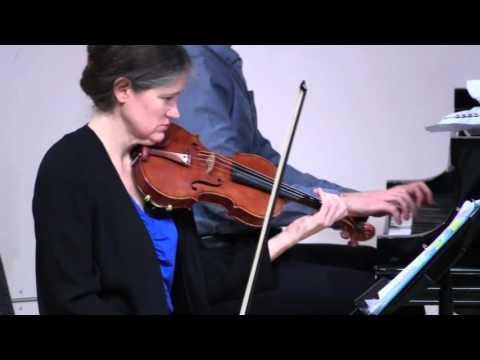 Left Coast Chamber Ensemble performs 2015 West Coast Rapido! Finalist: Kenneth Lim