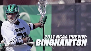 Gambar cover 2017 NCAA Preview: BINGHAMTON