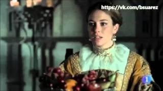 Изабелла и Карлос ссорятся из-за их сына Филиппа (русские субтитры)