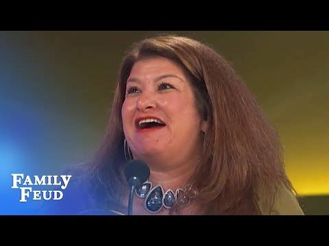 Hot jobs for guys? | Family Feud