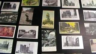 1906 San Francisco Earthquake Picture Postcards collection