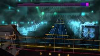 Rocksmith 2014 R.E.M. Whats the Frequency Kenneth Bass DLC