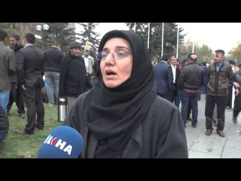 'We watched this film at Basbaglar and Mavi Marmara cases' \ 25 11 2015 \ ANKARA