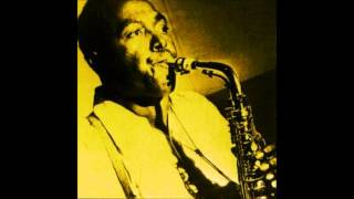 CHEROKEE   Jay McShann featuring Charlie Parker