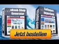 Der Software-Imperium & eBook-Shop von DocGoy