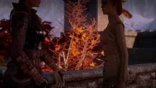 Dragon Age Inquisition - Rejected By Cassandra