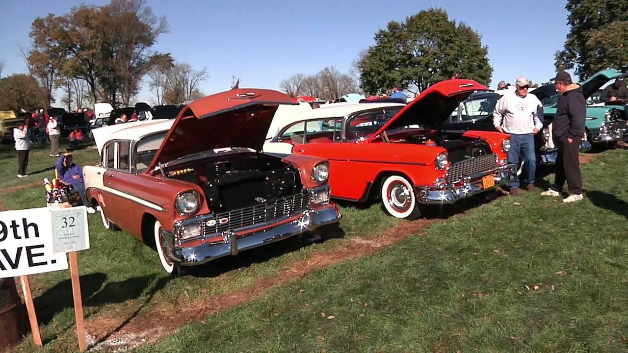 Hershey Car Show >> Hershey Flea Market And Car Show 2012 Youtube