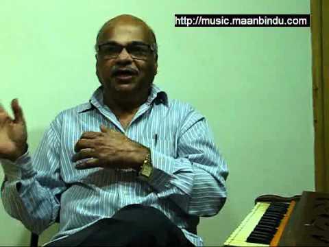 Ashok Patki talks about Pahile Vahile Prem Part2