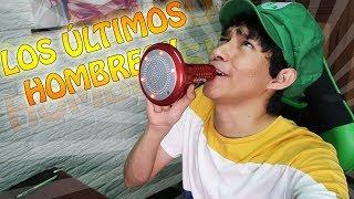 LOS ÚLTIMOS HOMBRES !! - Fernanfloo