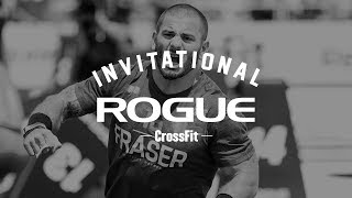 2019 Rogue Invitational | Full Live Stream Day 2 | Part 1