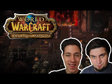 Sonntags-Spack | Let's Play World of Warcraft: Warlords of D