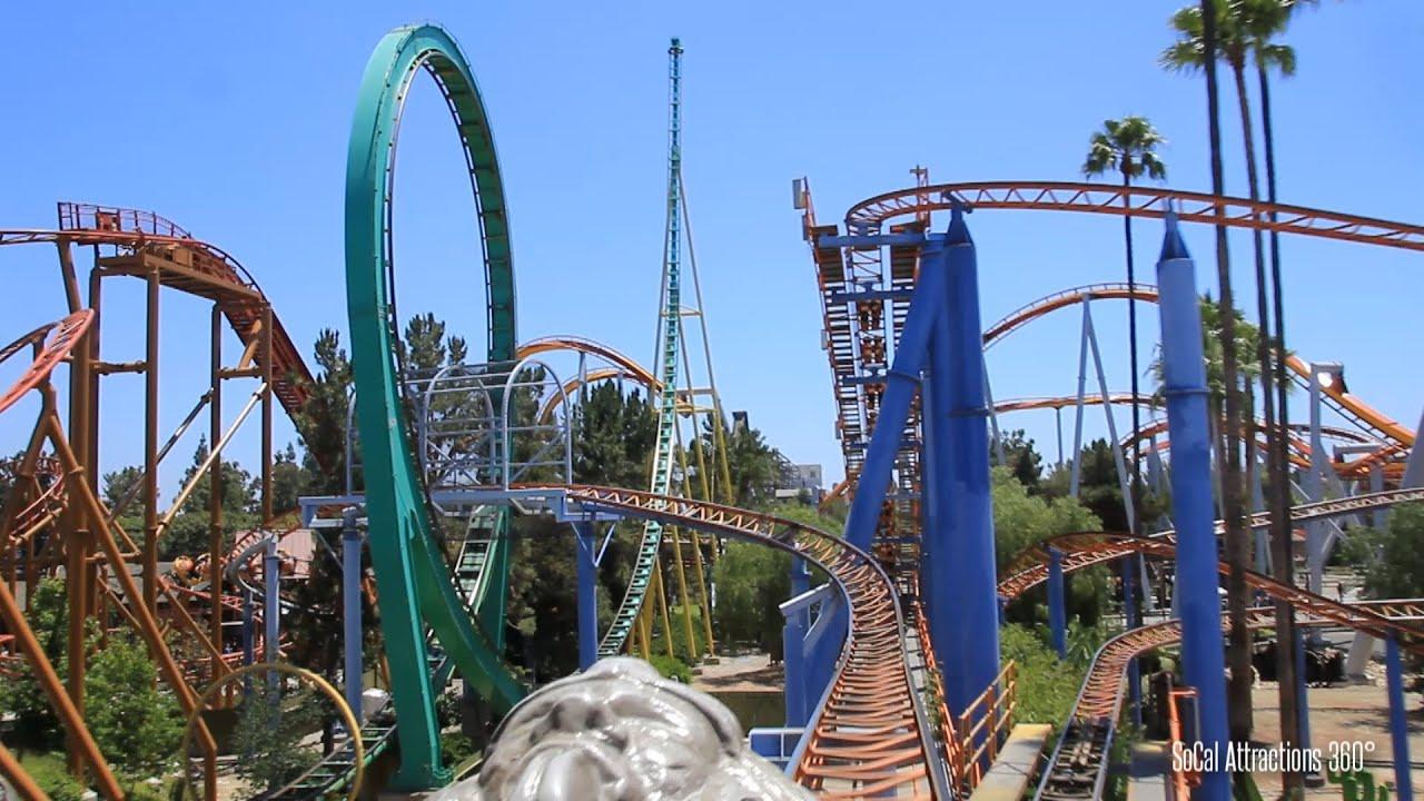 jaguar roller coaster - photo #7