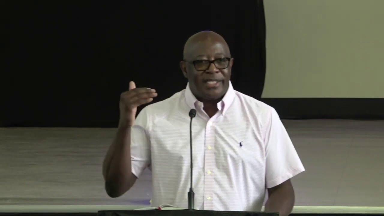 The Crown of Life | Revelation 2:8-11 | Pastor Mark Abrams