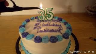 Happy 35th Birthday @TeshawnEdmonds, version 1.0!  #HappyBirthday #BirthdayWeek #BirthdayWeekend