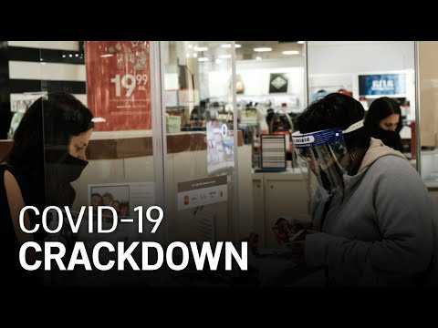 Thanksgiving Crackdown: 181 Santa Clara County Stores Fined in COVID Protocol