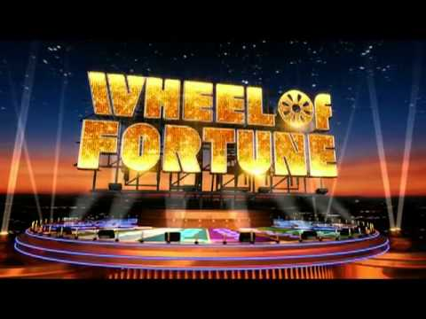 how to make a wheel of fortune wheel