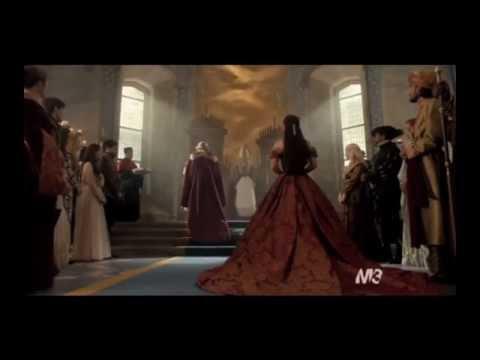 CW's Reign: Coronation Scene Song Comparison