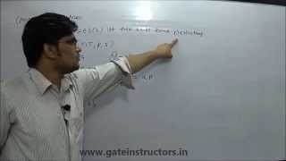 Grammars, Derivation, Parsing, Parse tree, LMD & RMD, Leftmost and Rightmost Derivation | 25