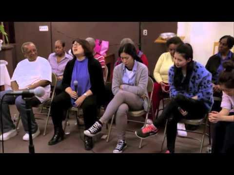 Korean Gospel Choir clip