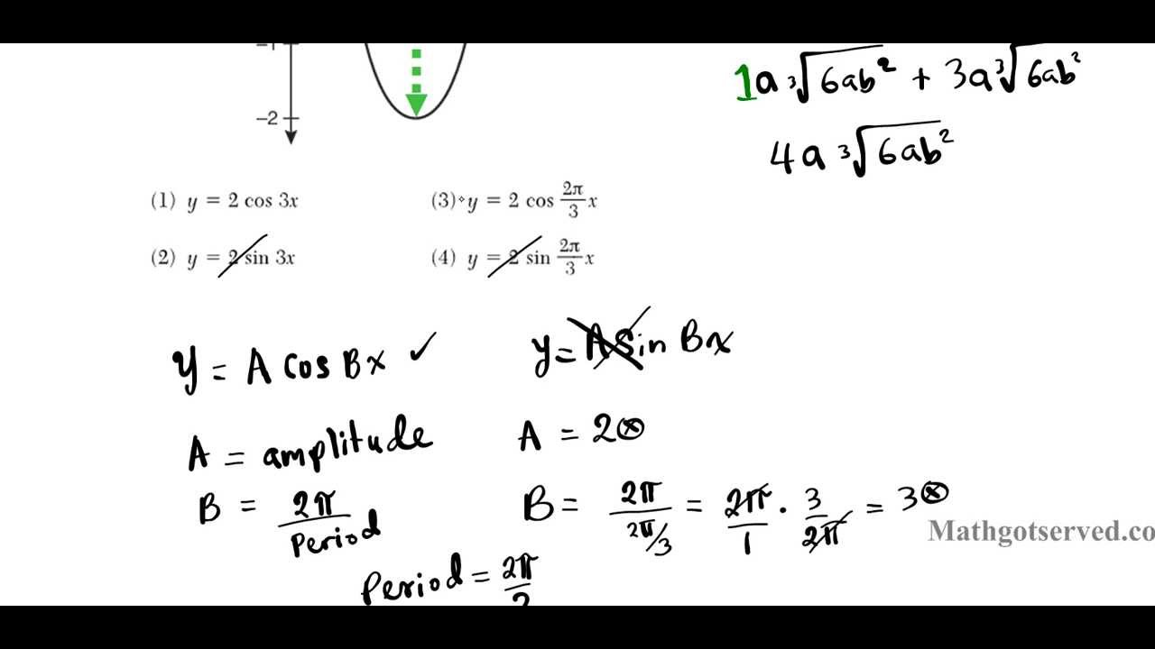 Trigonometry (Algebra 2) – Mathplanet
