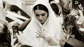 Свадьба в Азербайджане. Жених поёт для своих гостей. Очень трогательно - semkir toyu - :)