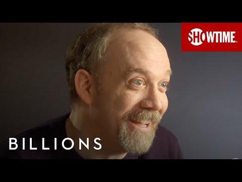 Billions   Behind Episode 11: Golden Frog Time   Season 2