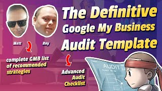 The Definitive Google My Business Audit Template