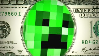 дЕНЬГИ РЕШАЮТ ВСЕ - Minecraft (Обзор Мода)