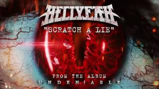 Watch Hellyeah Scratch A Lie video