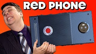 """Red Hydrogen One PARODY -  """"The One Tonne"""""""
