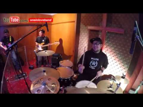 Allah Sanggup (OIL Album) - One In Love Band COVERED - Jan 21, 2016